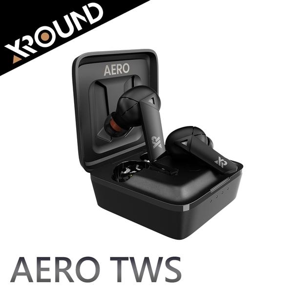 台灣品牌XROUND AERO TWS真無線藍牙耳機