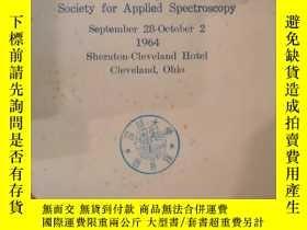 二手書博民逛書店Condensed罕見papers 1964( :H258)Y1