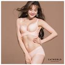 Catworld SUPER STAR。無痕無鋼圈調整型內衣組(粉膚)【18800930】‧70A-90C