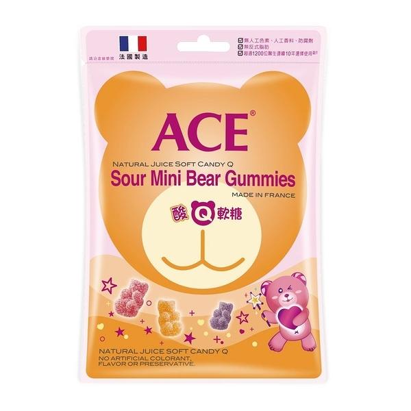ACE 酸Q熊軟糖44g[衛立兒生活館]