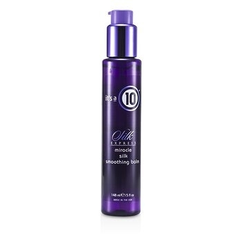 SW-IT S A 10 十全十美-18 速效奇蹟絲滑乳霜Silk Express Miracle Silk Smoothing Balm 148ml