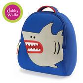 美國Dabbawalla瓦拉包 -小白鯊兒童後背包