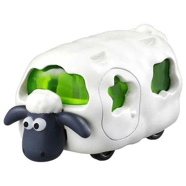 TOMICA Dream #159 笑笑羊 TOYeGO 玩具e哥