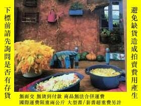 二手書博民逛書店Mexico罕見the beautiful cookbookY266787 borders INTERCONT