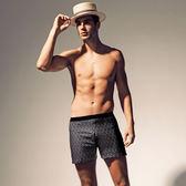 【DAYNEER】寬鬆舒活系列-四角褲M11003(黑)(本品未購滿3件恕不出貨,退貨需整筆退)