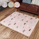 床墊 絎縫墊 親膚可機洗萬用墊-90X1...