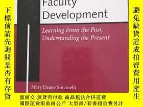 二手書博民逛書店Creating罕見the Future of Faculty