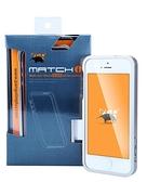{光華新天地創意電子} iPhone i5, i5s Match i 航太鋁合金保護殼  喔!看呢來