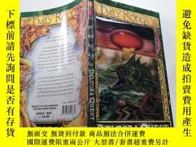 二手書博民逛書店Deltor罕見a Quest: The Lake of Tears :探索:淚之湖Y212829