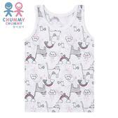 Chummy Chummy 貓咪雲朵女童背心