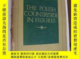 二手書博民逛書店The罕見Polish Countryside in Figur