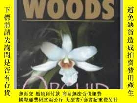 二手書博民逛書店Orchid罕見Blues-蘭花藍Y436638 Dick Hill BRILLIANCE AUDIO ISB