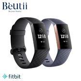 【登錄抽Ionic】Fitbit Charge 3 智慧運動手環 經典款 公司貨 一卡通支付 睡眠監測 步數紀錄 charge 2