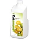 【綠盟】福樹牌 鮮桔濃糖果汁- 2.5kg/瓶--【良鎂咖啡精品館】