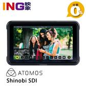 【6期0利率】ATOMOS Shinobi SDI 5吋 HDR Pro Monitor 4K 監視紀錄器 HDMI 正成公司貨