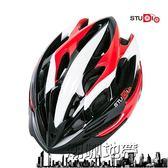 腳踏車帽騎行頭盔山地公路頭盔騎行裝備男女「潮咖地帶」