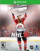 X1 NHL 16 勁爆冰上曲棍球 16(美版代購)