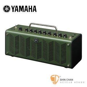 【YAMAHA THR10X】【真空管模擬多功能吉他音箱】【電吉他專用音箱】【金屬&搖滾)(10瓦)】