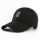 鴨舌帽 太陽帽男士遮陽帽運動帽透氣棒球帽旅游釣魚韓