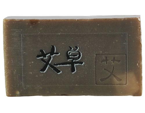 【阿原肥皂】艾草皂100g