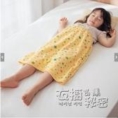 寶寶防尿床墊隔尿裙嬰兒隔尿訓練褲防漏可洗純棉防水兒童戒夜尿墊 雙十二全館免運