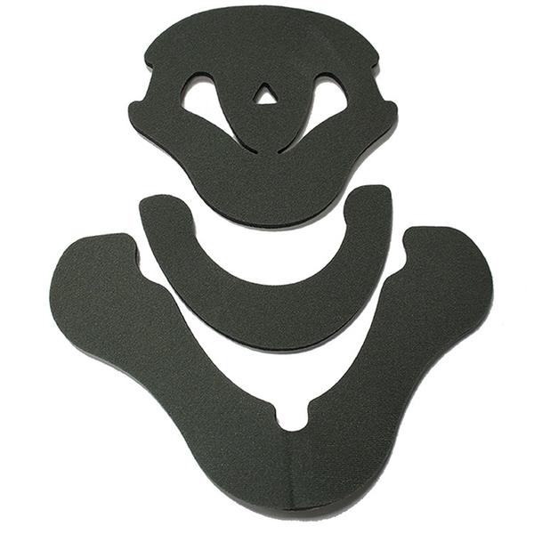 美國ASPEN VISTA六段可調式頸圈專用墊片(耶思本脊椎裝具未滅菌)