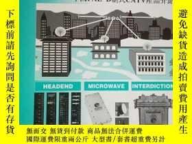 二手書博民逛書店罕見中國製式PAL-D制式CATV產品介紹Y255116