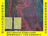 二手書博民逛書店【舊地圖】鹹陽旅遊圖罕見4開 1986年12月1版1印Y20867
