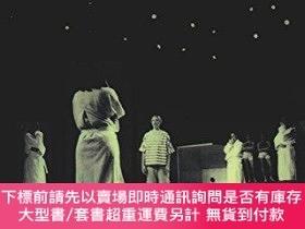 二手書博民逛書店The罕見Director as Collaborator-作為合作者的導演Y414958 Robert Kn