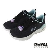 Skechers Skech 黑色 織布 運動休閒鞋 女款 NO.J0675【新竹皇家 149340BKTQ】