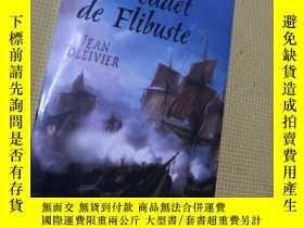 二手書博民逛書店UN罕見CADET DE FLIBUSTEY10206 JEAN