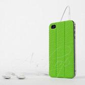 【A Shop】 TidyTilt iPhone 4 / 4S smart cover 保護套-綠色 iPhone 4 / iPhone 4S 適用