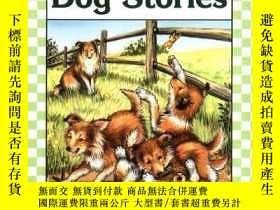 二手書博民逛書店Five罕見True Dog Stories (Little Apple)-五個真正的狗故事(小蘋果)Y346