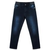 『小鱷魚童裝』刷色牛仔長褲(08號~18號)534601