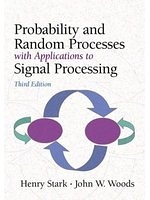 二手書《Probability and Random Processes with Applications to Signal Processing》 R2Y ISBN:0131784579