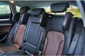 汽車頭枕側靠睡覺車用兒童安全頭枕寶馬護頸枕車椅車載靠枕   LannaS