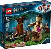 【LEGO樂高】 Harry Potter 哈利波特 禁忌森林:恩不里居悲慘遭遇  #75967