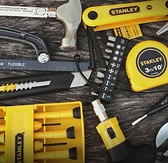 電動工具組 工具套裝五金工具大全工具箱套裝家用維修工具電工工具全套【快速出貨八折搶購】