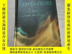 二手書博民逛書店罕見LITERATURE:文學(外文)Y212829