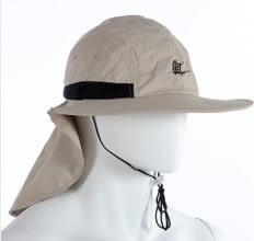 [協貿國際]  大簷防紫外線防曬帽