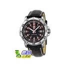 [美國直購 ShopUSA] 手錶 Luminox Colormark Black Dial Steel Black Leather Ladies Watch A.7261 $16660