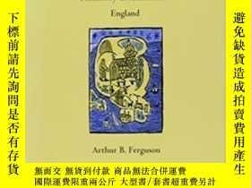 二手書博民逛書店Utter罕見Antiquity-古語Y436638 Arthur B. Ferguson Duke Univ
