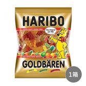 【哈瑞寶 HARIBO】小熊QQ水果軟糖(200g)*30入/箱
