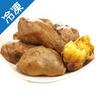 冰心蜜烤蕃薯1000G/包【愛買冷凍】