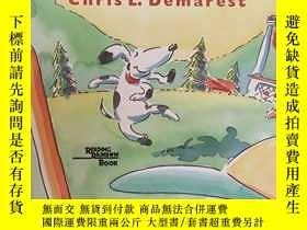 二手書博民逛書店Smart罕見Dog-聰明的狗Y346464 Ralph Leemis; Chr... Published b