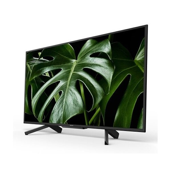 SONY 43型 HDR液晶電視 KDL-43W660G 超極真影像晶片