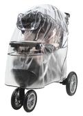【ViVibaby】加大型-嬰兒車防雨罩XL  U04023XL