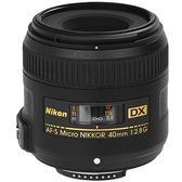 3C LiFe NIKON 尼康 AF-S DX Micro NIKKOR 40mm F2.8G 鏡頭 國祥公司貨