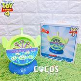 正版 SEGA 迪士尼 玩具總動員4 三眼怪 自動泡泡機 玩具 COCOS FG680