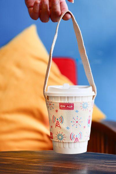 好朋友飲料杯提袋